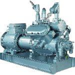 compressor de amonia