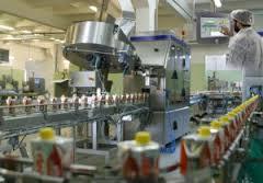 Lubrificantes Industriais Para Industria Alimenticia