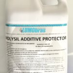Aditivo para óleo mineral Industrial Molysil